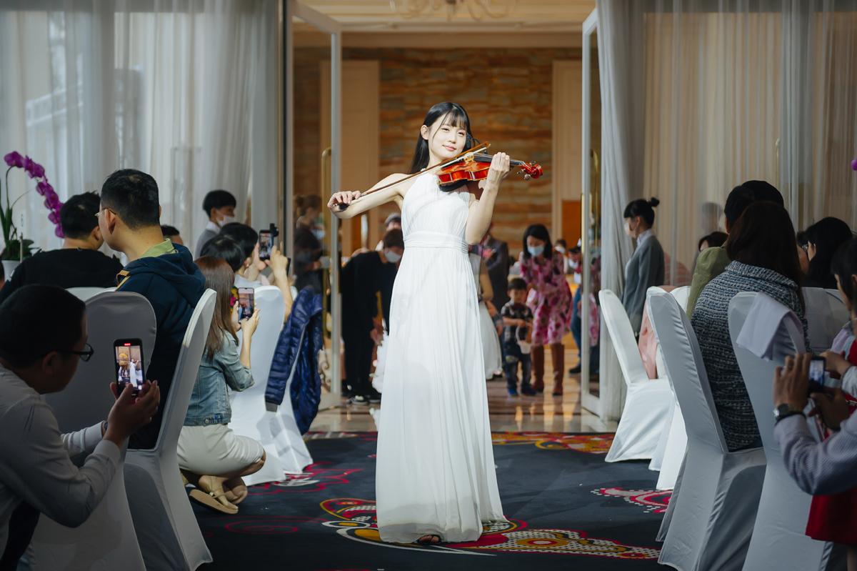婚禮小提琴
